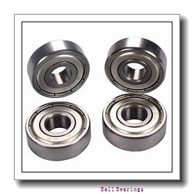 NSK BA150-2a DB Ball Bearings
