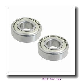 NSK BA190-1E2 DB Ball Bearings