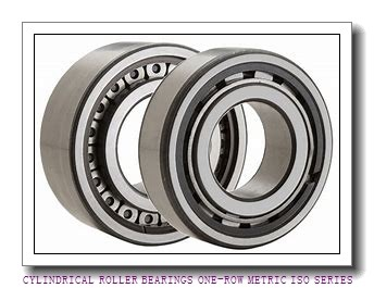 ISO NJ2330EMA CYLINDRICAL ROLLER BEARINGS ONE-ROW METRIC ISO SERIES