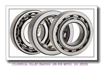 ISO NJ2326EMA CYLINDRICAL ROLLER BEARINGS ONE-ROW METRIC ISO SERIES
