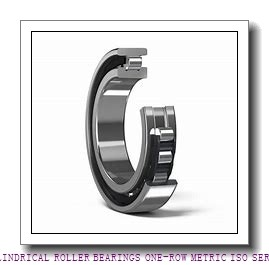 ISO NU318EMA CYLINDRICAL ROLLER BEARINGS ONE-ROW METRIC ISO SERIES