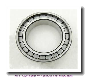 400 mm x 540 mm x 140 mm  NSK NNCF4980V FULL-COMPLEMENT CYLINDRICAL ROLLER BEARINGS