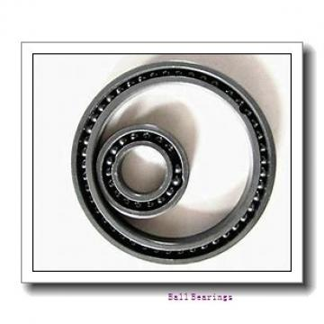 NSK BA190-1 DB Ball Bearings