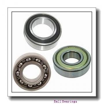 NSK B400-3 Ball Bearings