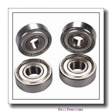 NSK BA260-1 DB Ball Bearings