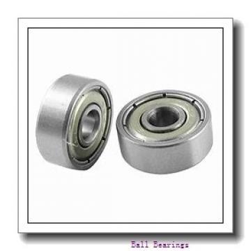 NSK BA180-2 DF Ball Bearings