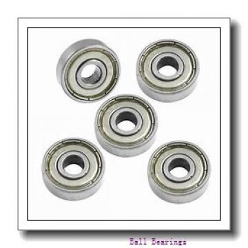 NSK BT160-3 DF Ball Bearings