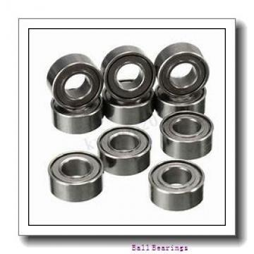 NSK B500-11 Ball Bearings
