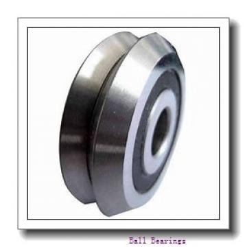 NSK BA160-3 DF Ball Bearings