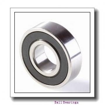 NSK BA150-2a DB Ball Bearings