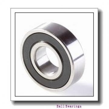 NSK BA190-1 DF Ball Bearings