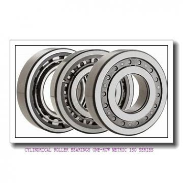 ISO NU1088MA CYLINDRICAL ROLLER BEARINGS ONE-ROW METRIC ISO SERIES