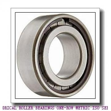 ISO NU3052MA CYLINDRICAL ROLLER BEARINGS ONE-ROW METRIC ISO SERIES
