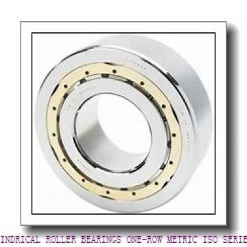 ISO NJ220EMA CYLINDRICAL ROLLER BEARINGS ONE-ROW METRIC ISO SERIES