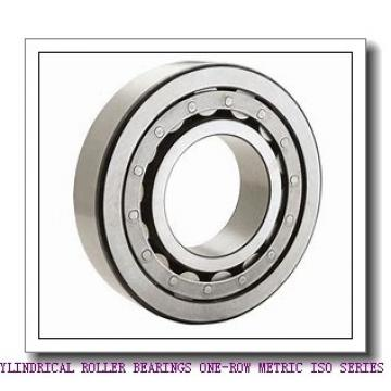 ISO NU1032MA CYLINDRICAL ROLLER BEARINGS ONE-ROW METRIC ISO SERIES