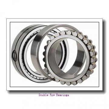 NTN CRI-3618 Double Row Bearings