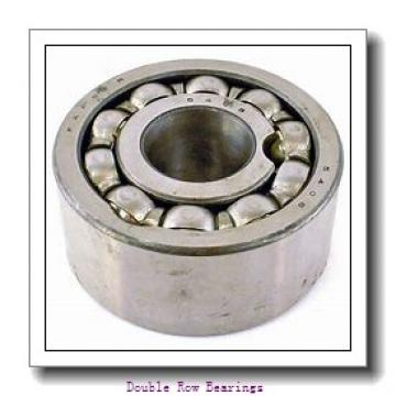 NTN  CRI-4411 Double Row Bearings