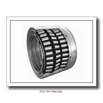 NTN  CRO-2008 Four Row Bearings