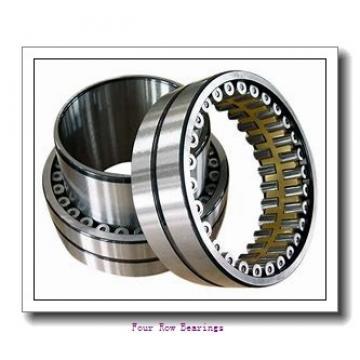 NTN T-EE640193D/640260/640261DG2 Four Row Bearings