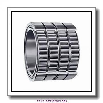 NTN  CRO-8103 Four Row Bearings