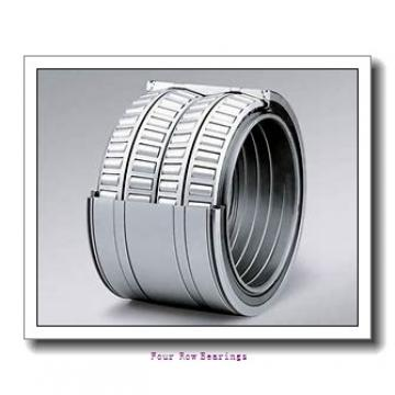 NTN  CRO-4901 Four Row Bearings