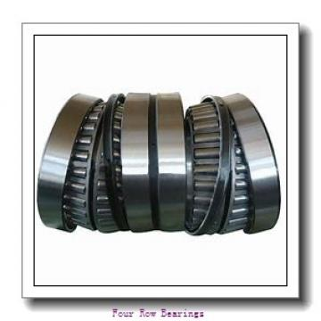 NTN  625938 Four Row Bearings