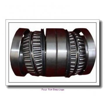 NTN CRO-6042LL Four Row Bearings