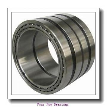 NTN  CRO-9612 Four Row Bearings