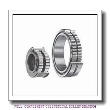 400 mm x 600 mm x 272 mm  NSK NNCF5080V FULL-COMPLEMENT CYLINDRICAL ROLLER BEARINGS