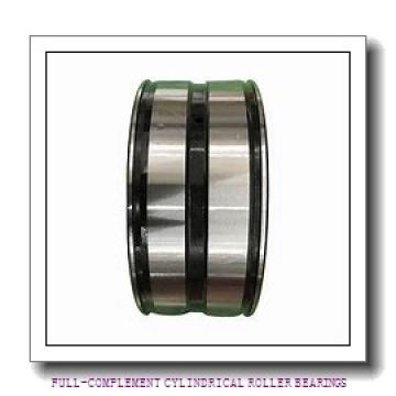 120 mm x 165 mm x 27 mm  NSK NCF2924V FULL-COMPLEMENT CYLINDRICAL ROLLER BEARINGS
