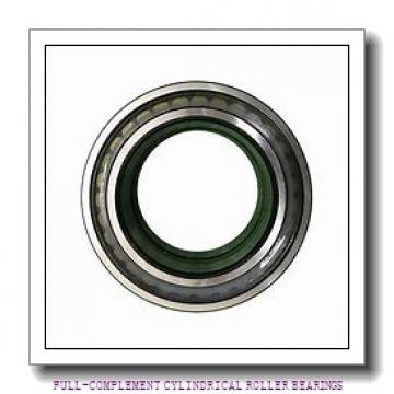 360 mm x 480 mm x 118 mm  NSK NNCF4972V FULL-COMPLEMENT CYLINDRICAL ROLLER BEARINGS