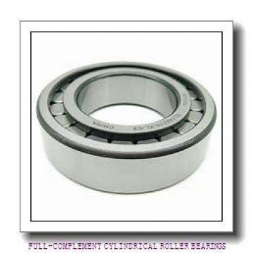 300 mm x 380 mm x 38 mm  NSK NCF1860V FULL-COMPLEMENT CYLINDRICAL ROLLER BEARINGS