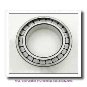 110 mm x 170 mm x 45 mm  NSK NCF3022V FULL-COMPLEMENT CYLINDRICAL ROLLER BEARINGS