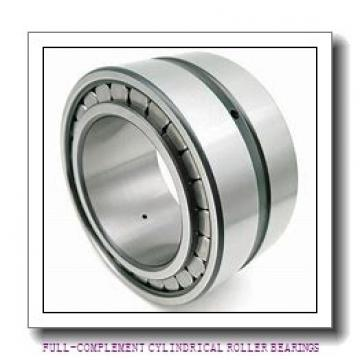 150 mm x 190 mm x 40 mm  NSK RSF-4830E4 FULL-COMPLEMENT CYLINDRICAL ROLLER BEARINGS