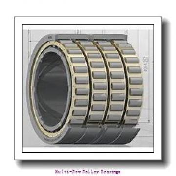 NTN NN3034 Multi-Row Roller Bearings