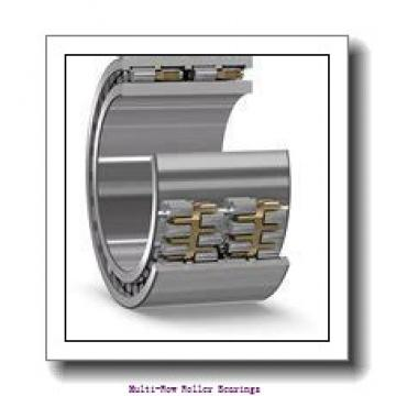 NTN NN4952 Multi-Row Roller Bearings