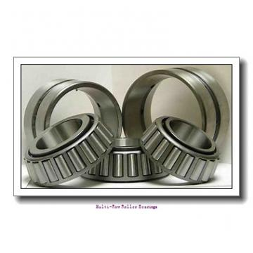 NTN  NNU4972K Multi-Row Roller Bearings