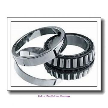 NTN  NNU3144 Multi-Row Roller Bearings