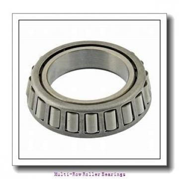 NTN  NNU4920K Multi-Row Roller Bearings