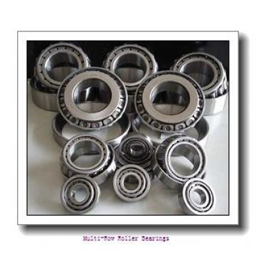 NTN NN3021 Multi-Row Roller Bearings