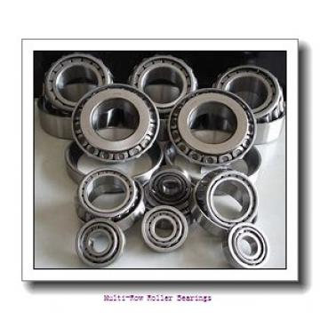 NTN  NN3134 Multi-Row Roller Bearings