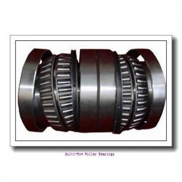 NTN NN3080 Multi-Row Roller Bearings