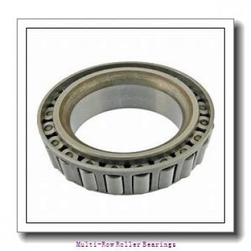 NTN NNU4956 Multi-Row Roller Bearings