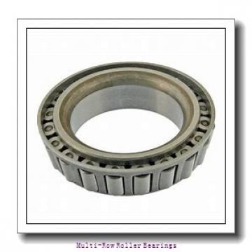 NTN  NNU4968 Multi-Row Roller Bearings