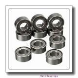 NSK B290-52 Ball Bearings