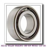 ISO NU1030MA CYLINDRICAL ROLLER BEARINGS ONE-ROW METRIC ISO SERIES