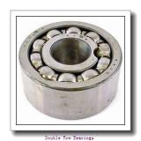 NTN  423122 Double Row Bearings