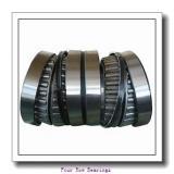 NTN CRO-4825 Four Row Bearings