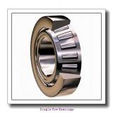 155,575 mm x 342,9 mm x 79,375 mm  NTN T-H936340/H936316 Single Row Bearings